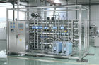 Pharmaceutical Two Stage Reverse Osmosis System With EDI System