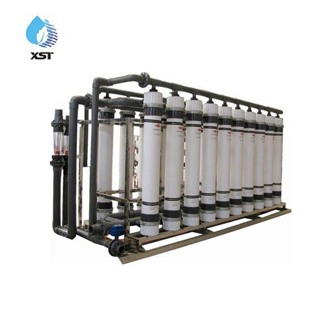 XSTUF-02 4KW 2000LPH Residential Water Filtration Systems